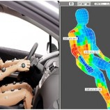 Ini Lho, Perangkat Pengukur Kenyamanan Berkendara