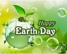 Selamat Hari Bumi 22 April 2013