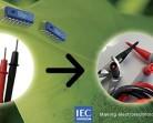 Update IEC 61010 ke 3 tentang standard safety pada alat ukur
