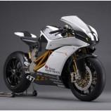 Superbike Tenaga Listrik Yang Super Canggih