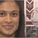 Gadis Remaja Penemu Alat Pengisi Penuh Baterai Ponsel Selama 20 Detik