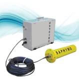 Memantau Pencemaran Air Dengan Menggunakan Saphymo Aquascan