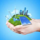 Waw..Sumbangsih Energi Terbaharukan sudah capai 11 Persen pada Listrik Nasional