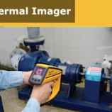 Tips memeriksa Bearing Menggunakan Thermal Imager