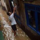 Kiat mengantisipasi sebelum dan sesudah banjir