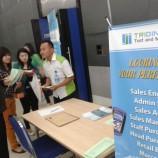 Belasan Posisi Tersedia, Tridinamika Hadir Di Career Day UMN