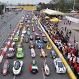 Thailand, Singapura dan Indonesia Mendominasi Shell Eco-marathon Asia 2014