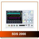 Siglent Menghadirkan Produk Terbaru Seri SDS 2000