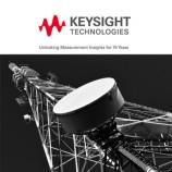 Keysight Technologies, Raksasa Dunia dengan Nama Baru.