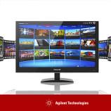 AGILENT, Solusi Untuk Membuat Tampilan Digital Video dan Suara yang Lebih Baik