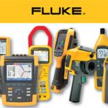 Fluke Telah Menempatkan Lebih dari 30 Alat Under Pressure