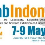 Hari ini, Pameran Lab Indonesia 2014 Telah Dimulai.