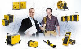 Trotec Group, Manufaktur Peralatan Industri Terdepan Dari Jerman.