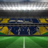 Apakah Rumput Piala Dunia Itu Nyata ?