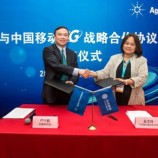 Agilent Technologies dan China Mobile Berkolaborasi pada Next-Generation 5G Sistem Komunikasi Nirkabel