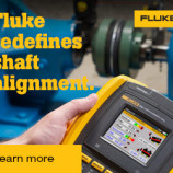 New! Fluke 830 Laser Shaft Alignment Tool Untuk Mengukur Presisi Putaran