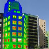 Ini Dia Thermal Imager Untuk Perawatan Gedung Anda