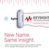 Keysight Technologies Mulai Beroperasi