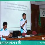 Tridinamika Hadir Dalam Acara Seminar Dan Pameran HUT BATAN Ke-56