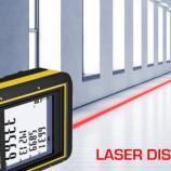 Pengukuran dalam Hitungan Detik – BD25 Laser Distance Meter
