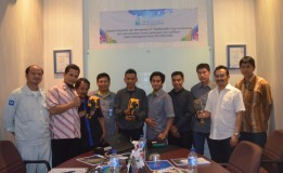 Tridinamika Mengadakan Workshop dan Demo Product Thermal Imager
