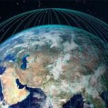 Bagaimana Jaringan Satelit Terbesar di Dunia akan Memberikan Akses Internet Global