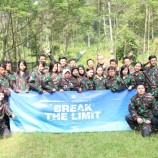 "Tridinamika ""Break The Limit"""