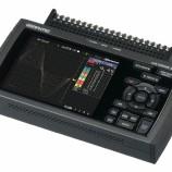 Monitoring Distribusi Daya Listrik Graptech GL 820