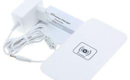 Buat Kamu Yang Hobinya Mobile, Ini Dia Wireless Charger !