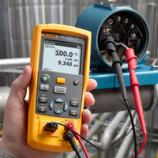Fluke Temperature Calibrators Memberikan Akurasi yang Tinggi, Kecepatan, dan Kenyamanan