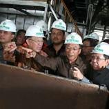 Listrik Biomassa Diluncurkan