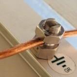 Memeriksa Landasan Elektroda Impedansi Untuk Bangunan Komersial, Industri dan Perumahan