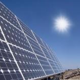 Apakah Panel Surya Menggunakan Energi Lebih Dari Yang Mereka Hasilkan?