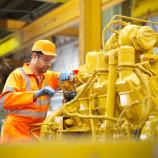 Manajemen Pemeliharaan Mesin Pabrik – Predictive Maintenance Management