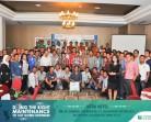 """Seminar Tridinamika Balikpapan 2015 –  """"Doing The Right Maintenance To Cut Down Expenses"""""""
