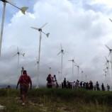 Listrik Masuk Desa Akan Manfaatkan Energi Terbarukan