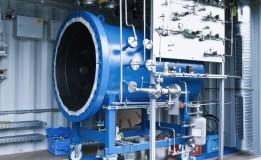 Sunfire Jerman, Menciptakan Alat Penghasil Bahan Bakar Berbahan Dasar Air