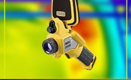 Ragam dan Fleksibilitas Dikombinasikan Dengan  IC120V Kamera Inframerah