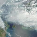 Dampak Meningkatnya Populasi Karbondioksida Di Langit (Kondisi Karbon Co2 Di Dunia Terburuk Selama 30 Tahun Terakhir)