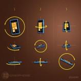 Ternyata Kompas Digital Perlu di Kalibrasiloh