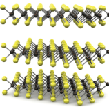 Transistor Tertipis di Dunia Hanya Setebal Ukuran Atom
