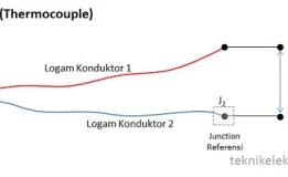 Prinsip Kerja Thermocouple