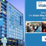 Kunjungi Tridinamika Di Water Loss ASIA 2016