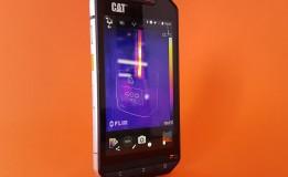 Inilah Smartphone Tangguh Dengan Fitur Kamera Thermal Di Dalamnya