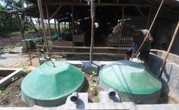 5 Manfaat Biogas Dalam Kehidupan Sehari-Hari