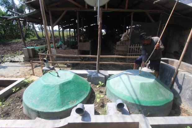 5 Manfaat Biogas Dalam Kehidupan Sehari Hari Tridi Newstridi News