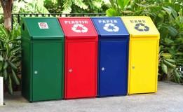 Jangan Buang 6 Sampah Ini di Tempat Sampah! Bahaya!