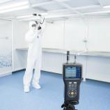 Cara Memilih Cleanroom Particle Counter yang Tepat