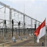 Sejak 68 Tahun RI Merdeka Baru Punya Listrik 40.000 MW