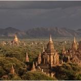 Mengintip Pertumbuhan Hijau Negara Myanmar